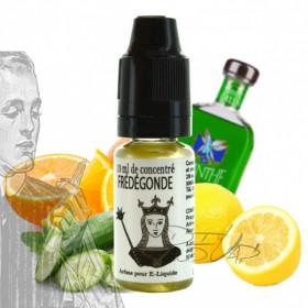 Frédégonde [814 - Histoire d'E-liquide]