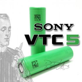 Accu Sony VTC5