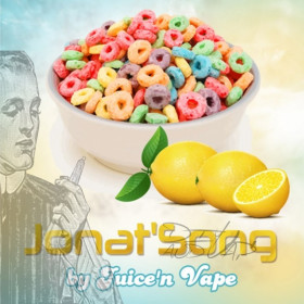 Jonat'Song [Juice'n Vape] Concentré