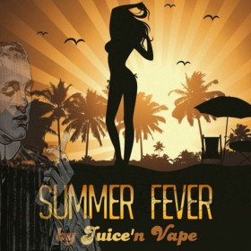 Summer Fever [Juice'n Vape] Concentré