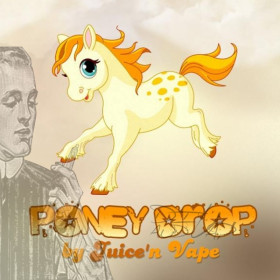 Poney Drop [Juice'n Vape] Concentré