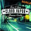 Nunca [Cloud Vapor] Concentré