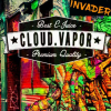 Invader [Cloud Vapor] Concentré
