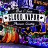 Swoon [Cloud Vapor] Concentré