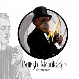 British Monkey [Prophecy] Concentré