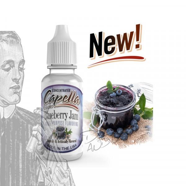 Blueberry Jam [Capella]