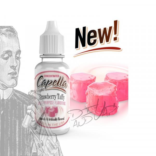 Strawberry Taffy [Capella]
