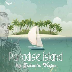 Paradise Island [Juice'n Vape]