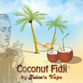 Coconut's Fidji [Juice'n Vape]