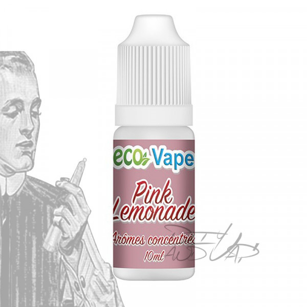 Pink Lemonade [Eco Vape] concentré