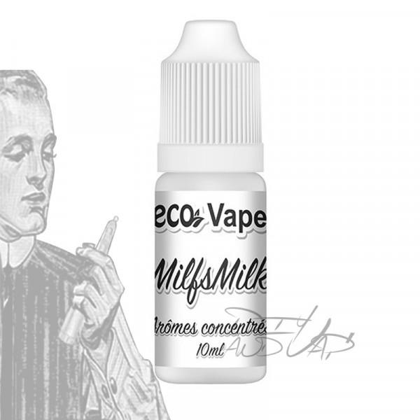 Milfsmilk [Eco Vape] concentré