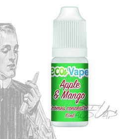Apple & Mango [Eco Vape] concentré