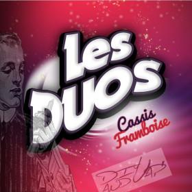 cassis framboise [les duo revolute] Concentré