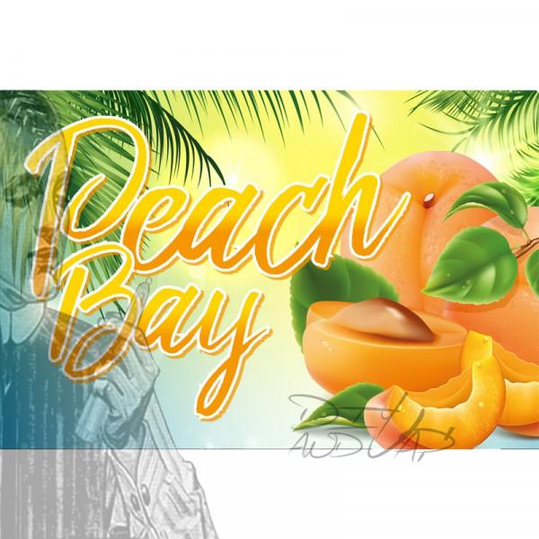 Peach Bay [Smoking Bull] concentré