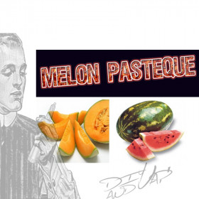 melon pasteque [les symbioses diy and vap] Concentré