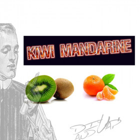 kiwi mandarine [les symbiose diy and vap] Concentré
