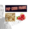 pop corn fraise [les symbioses diy and vap] Concentré