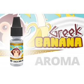 Greek Banana [Smoking Bull] Concentré