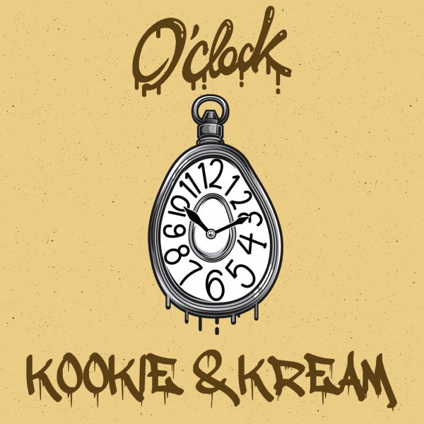 Kookie & Kream [O'Clock] Concentré