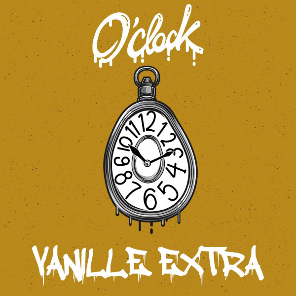 Vanille Extra [O'Clock] Concentré