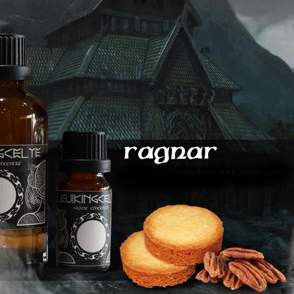 Ragnar [Le Viking Celte] Concentré