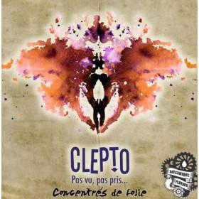 Clepto [Mécaniquedes fluides] Concentré