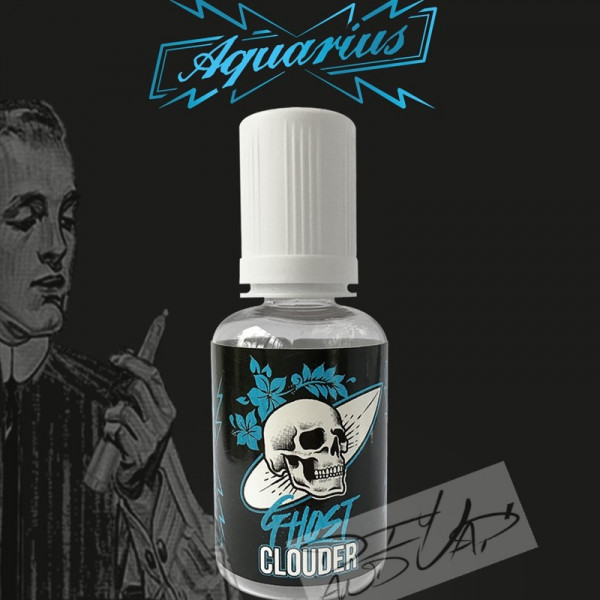 Aquarius [Ghost Clouder] - Concentré