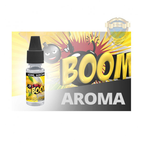 Citrus Bottermelg [K-Boom] Concentré