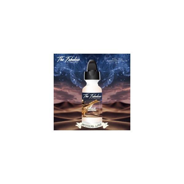 Magic [The Fabulous] - Concentré
