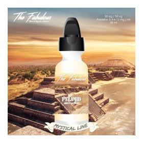 Pyramid [The Fabulous] - Concentré