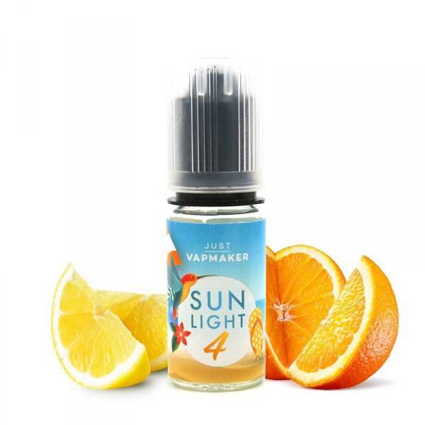 Sun Light 4 [Just Vapemaker] Concentré