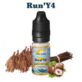 Run'Y4 [Nuages des iles] concentré