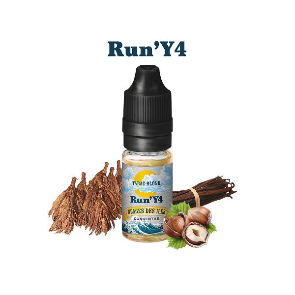 Run'Y4 [Nuage des iles]