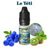 Le Yéti [Nuages des Iles] Concentré