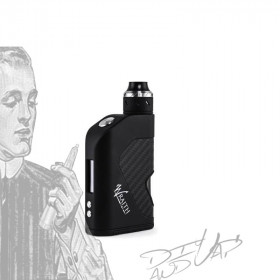 Kit Wraith 80W Squonker coucil of vapor