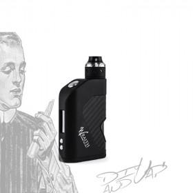 Kit Wraith 80W Squonker coucil of vapor