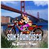 San Francisco [Juice'n Vape] concentré