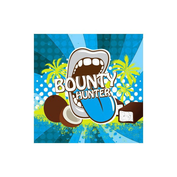 Bounty Hunter [Big Mouth] Concentré