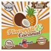 Pineapple coconuts [Big Mouth] Concentré
