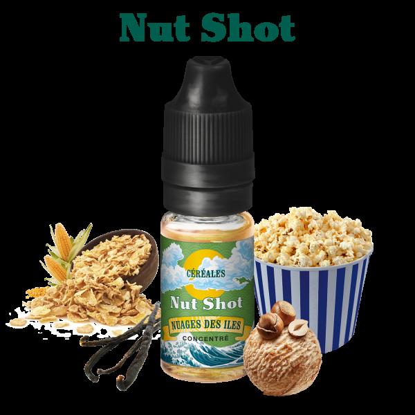 Nut Shot  [Nuages des Iles] Concentré