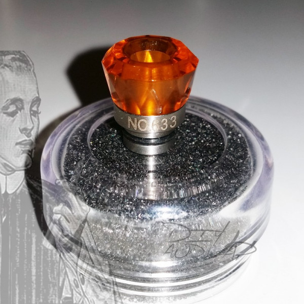 Drip Typ Crystal