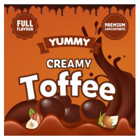 Creamy Toffee [Big Mouth] Concentré