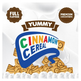Cinnamon Cereal [Big Mouth] Concentré