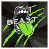 beast [Big Mouth] Concentré