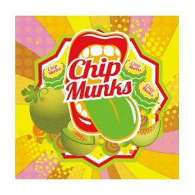 Chip Munks [Big Mouth] Concentré