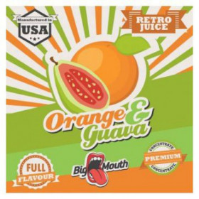 Orange Guava [Big Mouth] Concentré