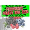 Framboise fruits des bois [les symbiose diy and vap] Concentré