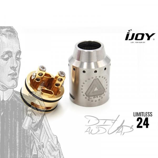 Limitless 24 [IJoy] RDA