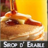 Sirop d'Erable