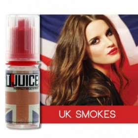 UK Smokes [T-Juice]